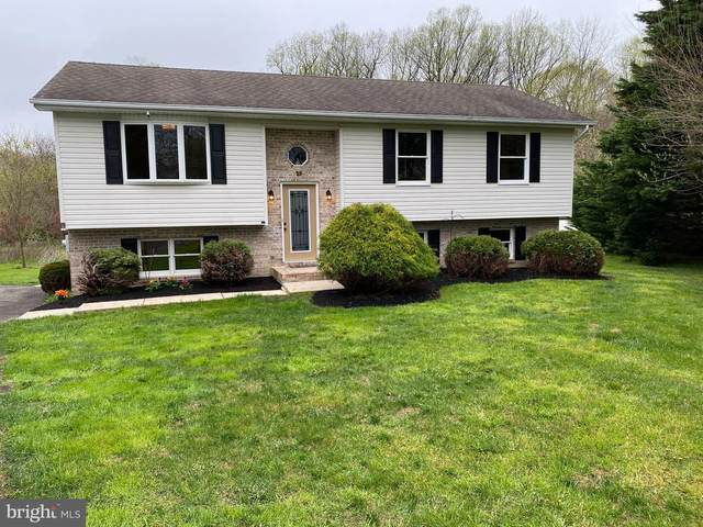 39 Charles Carroll Court, PORT DEPOSIT, MD 21904 (#MDCC173352) :: Gail Nyman Group