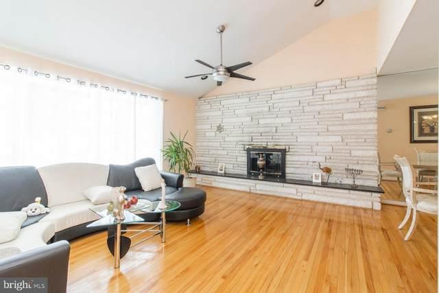 9233 Darlington Road, PHILADELPHIA, PA 19115 (#PAPH988080) :: Jason Freeby Group at Keller Williams Real Estate