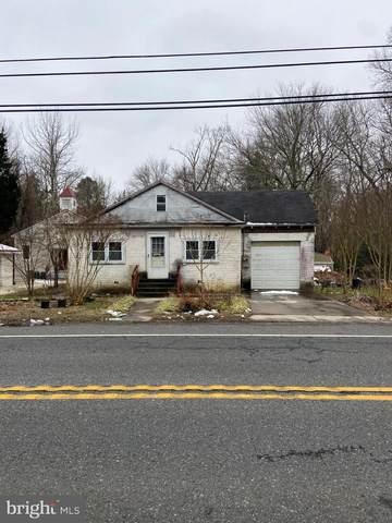 1561 North Avenue, PORT NORRIS, NJ 08349 (#NJCB131406) :: The Lutkins Group