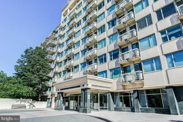 5450 Whitley Park Terrace #601, BETHESDA, MD 20814 (#MDMC744580) :: Corner House Realty