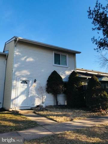 9407 Tarra Lane, MANASSAS, VA 20110 (#VAMN141380) :: Colgan Real Estate