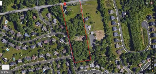 1101 Big Oak Road, YARDLEY, PA 19067 (#PABU520596) :: Linda Dale Real Estate Experts