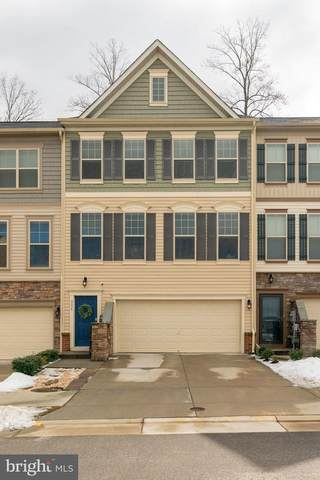 9035 Endicott Place, LORTON, VA 22079 (#VAFX1181186) :: Shawn Little Team of Garceau Realty