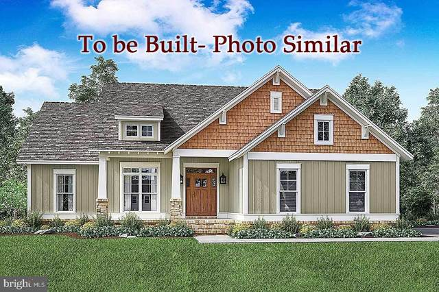 75 N Dickinson School Road, CARLISLE, PA 17015 (#PACB132056) :: ExecuHome Realty