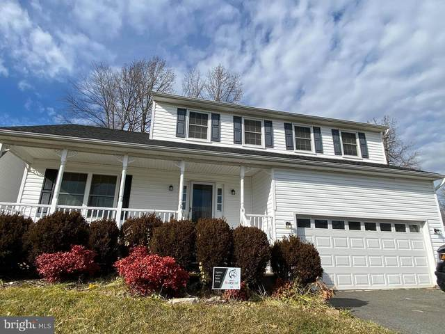 4 Scarborough Court, STAFFORD, VA 22554 (#VAST229262) :: The Piano Home Group