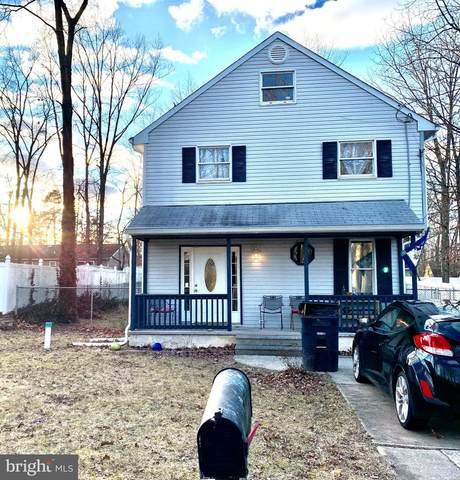 1471 14TH Avenue, WILLIAMSTOWN, NJ 08094 (#NJGL271272) :: Colgan Real Estate