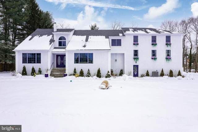 925 Mcelwee Road, MOORESTOWN, NJ 08057 (#NJBL391492) :: John Lesniewski | RE/MAX United Real Estate