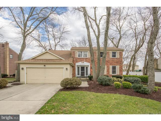 410 Country Club Drive, CHERRY HILL, NJ 08003 (#NJCD413340) :: Charis Realty Group