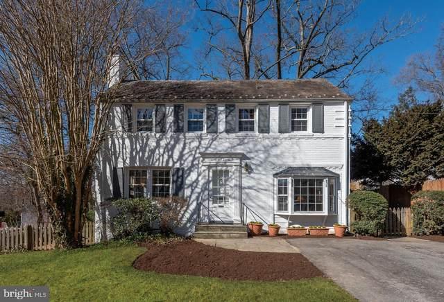 6121 Wynnwood Road, BETHESDA, MD 20816 (#MDMC744586) :: Potomac Prestige