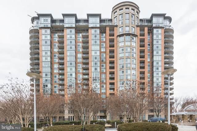 8220 Crestwood Heights Drive #206, MCLEAN, VA 22102 (#VAFX1181204) :: The Licata Group/Keller Williams Realty