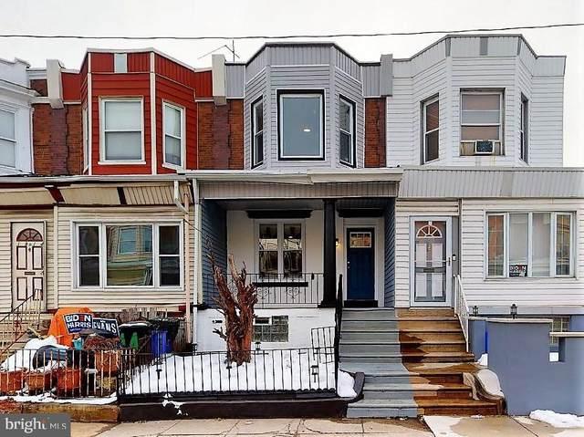 1912 S Ithan Street, PHILADELPHIA, PA 19143 (#PAPH988128) :: Revol Real Estate