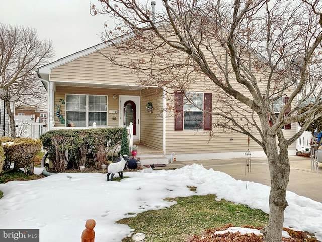 75 W 6TH Street, BURLINGTON, NJ 08016 (#NJBL391506) :: Revol Real Estate