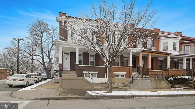 600 E 33RD Street, BALTIMORE, MD 21218 (#MDBA540112) :: Network Realty Group