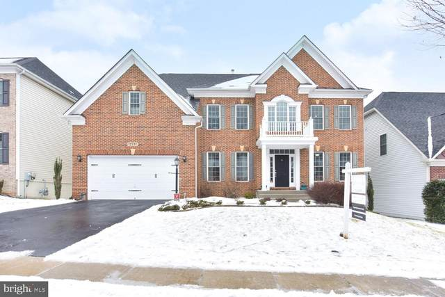 13331 Moonlight Trail Drive, SILVER SPRING, MD 20906 (#MDMC744592) :: CENTURY 21 Core Partners