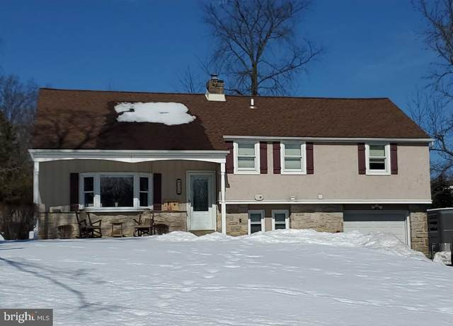208 Lower Valley Road, NORTH WALES, PA 19454 (#PAMC683038) :: New Home Team of Maryland