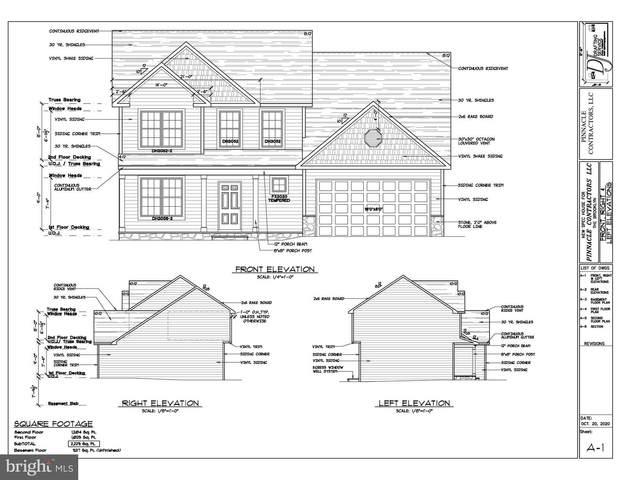 10309 Hunters Ridge Drive, WAYNESBORO, PA 17268 (#PAFL178054) :: The Joy Daniels Real Estate Group