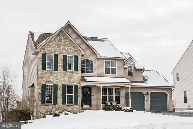 2218 Spring Valley Road, LANCASTER, PA 17601 (#PALA177402) :: The Craig Hartranft Team, Berkshire Hathaway Homesale Realty