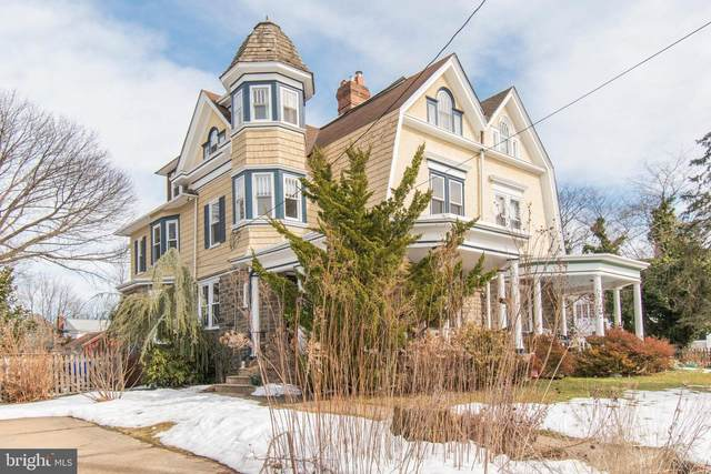 1107 Stratford Avenue, ELKINS PARK, PA 19027 (#PAMC683042) :: Murray & Co. Real Estate