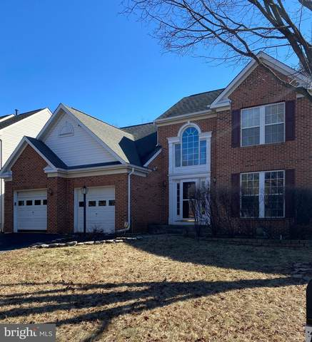 1708 Algonquin Road, FREDERICK, MD 21701 (#MDFR277852) :: The Vashist Group