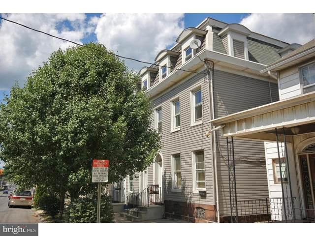 109 S Furnace Street, BIRDSBORO, PA 19508 (#PABK373548) :: Ramus Realty Group