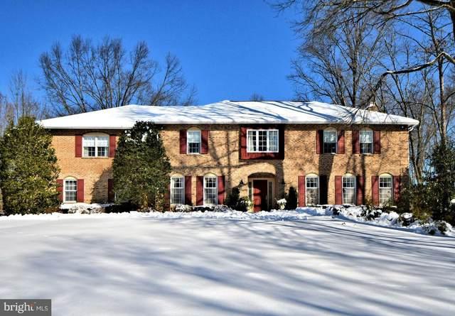 1601 Gypsy Hill, GWYNEDD VALLEY, PA 19437 (#PAMC683048) :: Linda Dale Real Estate Experts