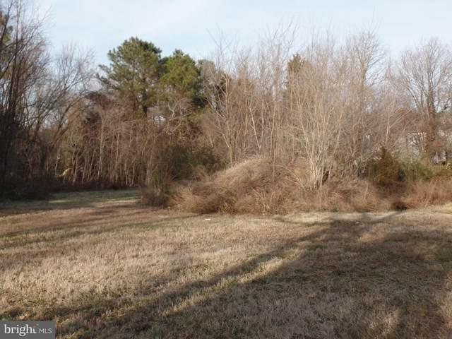 45730 Locust Glen, GREAT MILLS, MD 20634 (#MDSM174510) :: Eng Garcia Properties, LLC