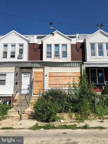 6049 Allman Street, PHILADELPHIA, PA 19142 (#PAPH988168) :: Revol Real Estate