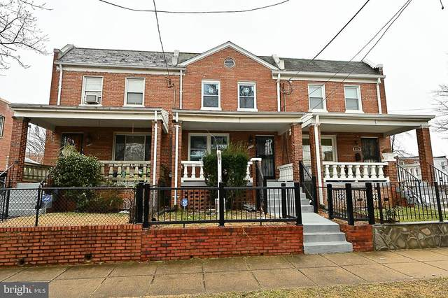 1225 Savannah Place SE, WASHINGTON, DC 20032 (#DCDC508374) :: The Dailey Group
