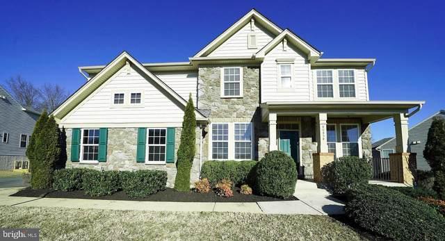 40454 Aldie Springs Drive, ALDIE, VA 20105 (#VALO430962) :: City Smart Living