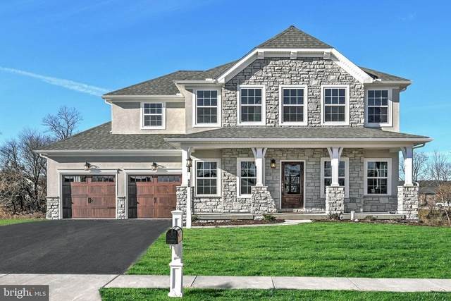 0 Autumn Blaze Lane, WEST GROVE, PA 19390 (#PACT529538) :: The John Kriza Team