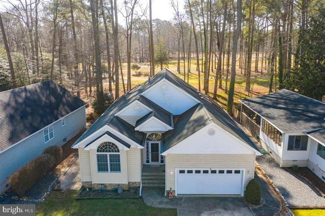 9 Watergreen Lane, OCEAN PINES, MD 21811 (#MDWO120232) :: AJ Team Realty