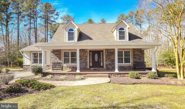 20995 Chestnut Ridge Drive, LEONARDTOWN, MD 20650 (#MDSM174518) :: Colgan Real Estate