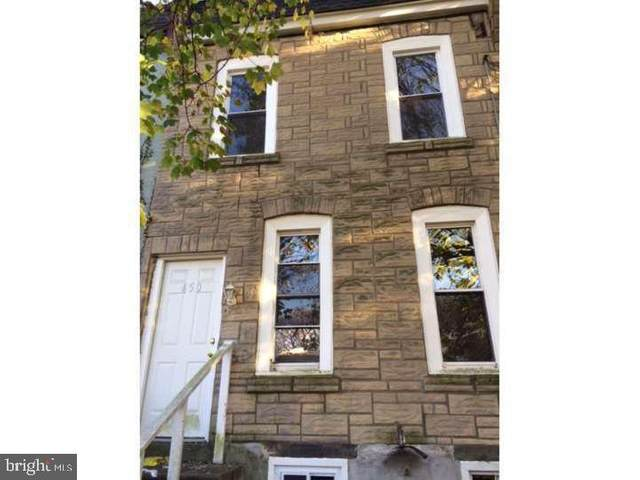 450 E Collom Street, PHILADELPHIA, PA 19144 (#PAPH988210) :: The Matt Lenza Real Estate Team