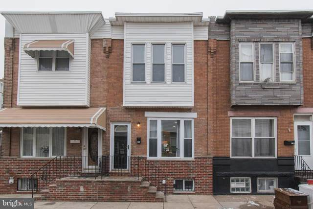 2411 S Philip Street, PHILADELPHIA, PA 19148 (#PAPH988214) :: Sunrise Home Sales Team of Mackintosh Inc Realtors