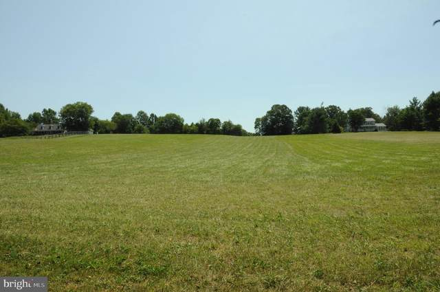 Settle School Road, RIXEYVILLE, VA 22737 (#VACU143676) :: AJ Team Realty
