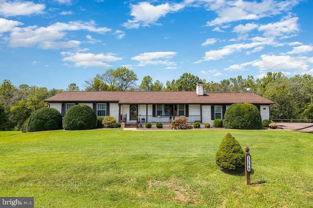 15179 Woodcrest Drive, ORANGE, VA 22960 (#VAOR138484) :: Revol Real Estate