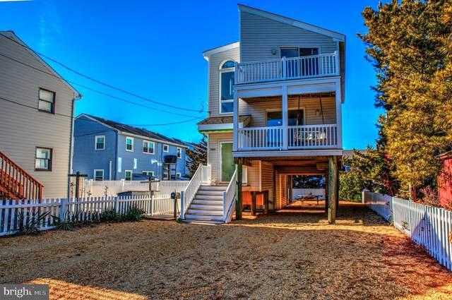 7604 Ocean Blvd., LONG BEACH TOWNSHIP, NJ 08008 (MLS #NJOC407294) :: The Sikora Group