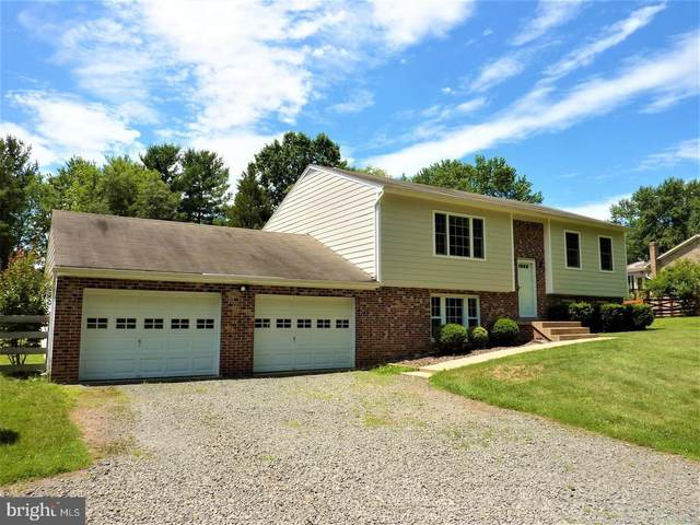 5041 Albrecht Lane, WARRENTON, VA 20187 (#VAFQ169140) :: The Putnam Group