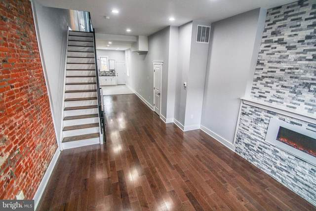 1810 N 26TH Street, PHILADELPHIA, PA 19121 (#PAPH988256) :: ExecuHome Realty
