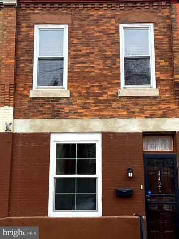 4421 N Cleveland Street, PHILADELPHIA, PA 19140 (#PAPH988258) :: Colgan Real Estate