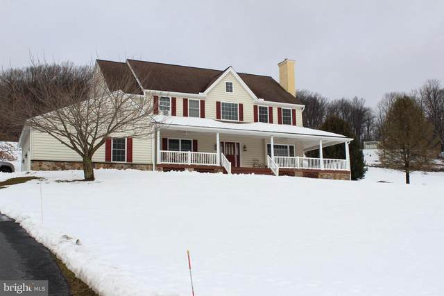 2254 Pickering Road, PHOENIXVILLE, PA 19460 (#PACT529554) :: RE/MAX Main Line