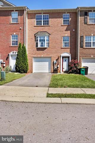 429 Channing Drive, CHAMBERSBURG, PA 17201 (#PAFL178066) :: The MD Home Team