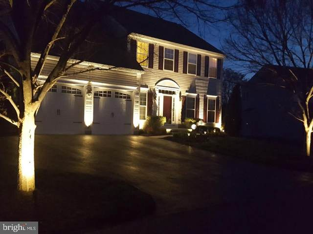 1332 N Rolling Road, CATONSVILLE, MD 21228 (#MDBC520050) :: Keller Williams Realty Centre