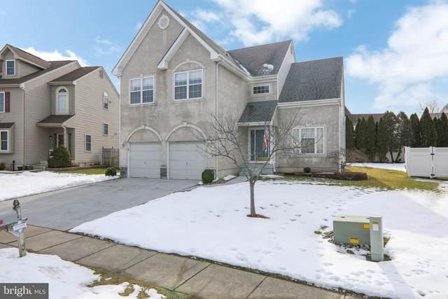 15 Nottingham Way, MOUNT LAUREL, NJ 08054 (#NJBL391558) :: Linda Dale Real Estate Experts