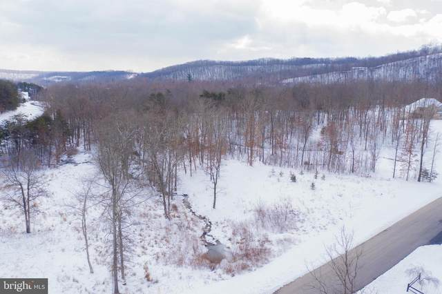 LOT 32 Clearwater Drive, RIDGELEY, WV 26753 (#WVMI111726) :: Bob Lucido Team of Keller Williams Integrity