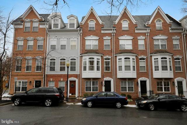 162 Martin Lane, ALEXANDRIA, VA 22304 (MLS #VAAX256268) :: Parikh Real Estate
