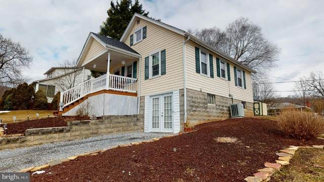 12020 Kite Avenue, CUMBERLAND, MD 21502 (#MDAL136234) :: Revol Real Estate