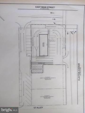 250 East Main, WAYNESBORO, PA 17268 (#PAFL178068) :: The Joy Daniels Real Estate Group