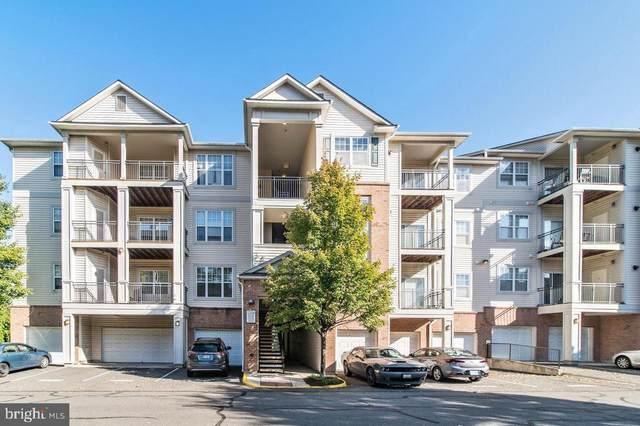 12104 Garden Grove Circle #304, FAIRFAX, VA 22030 (#VAFX1181282) :: Jacobs & Co. Real Estate