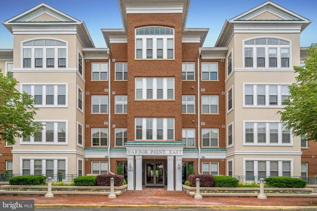 440 Belmont Bay Drive #310, WOODBRIDGE, VA 22191 (#VAPW515036) :: Colgan Real Estate